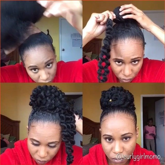 how to get slime out of hair fast