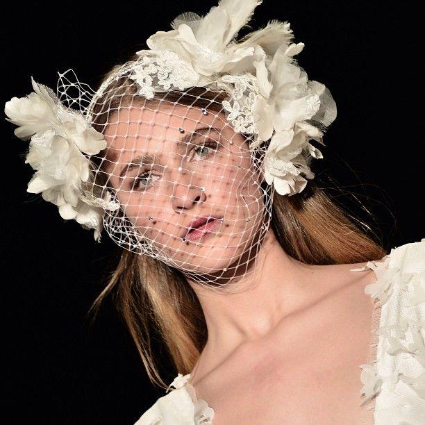 @Vesselina Pentcheva Bunce @Lucilla Booyzen  #safw stunning show.  Love #jacquinbothaphotography #fashion #bridal #couture