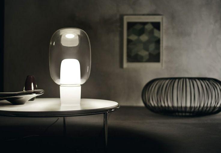 Lampa från Yoko
