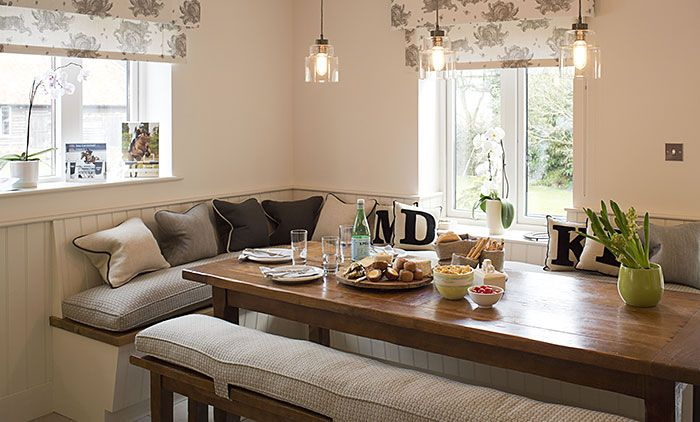 Design for Country famhouse, Buckinghamshire
