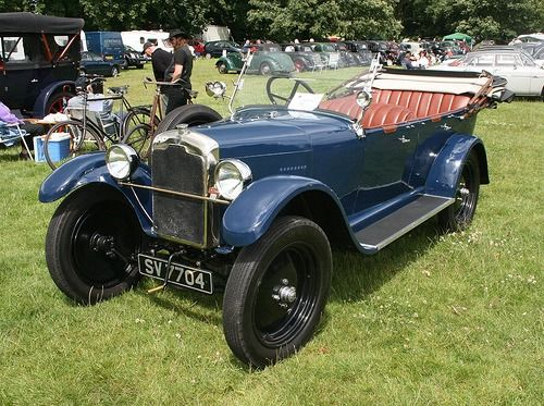 Rover 14/45
