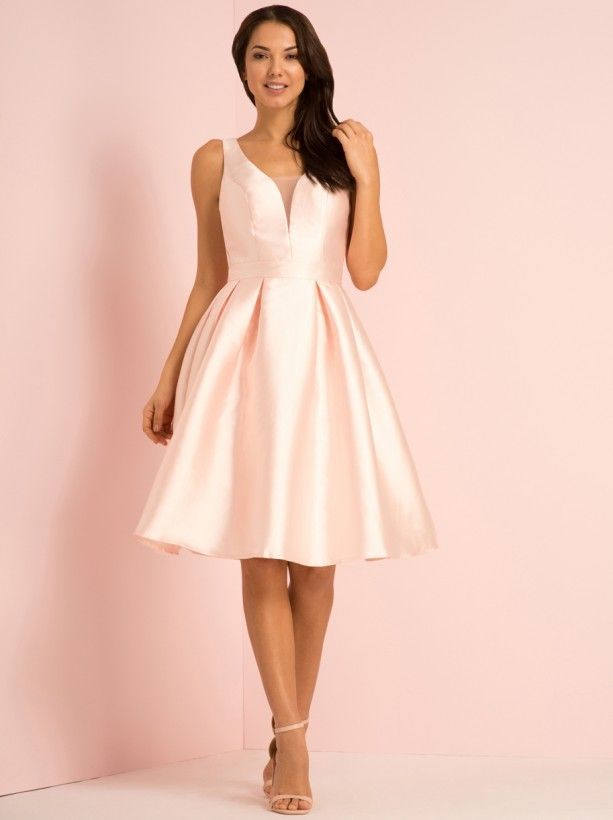 Blush Wedding Dress Petite : About blush pink wedding dress on dresses