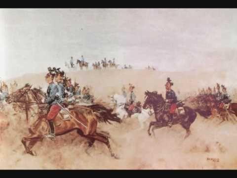 Militärmusik aus Österreich und der Donaumonarchie Military music from the Austro-Hungarian Empire - most famous KuK march Part I: Radetzky Marsch - Strauss ...