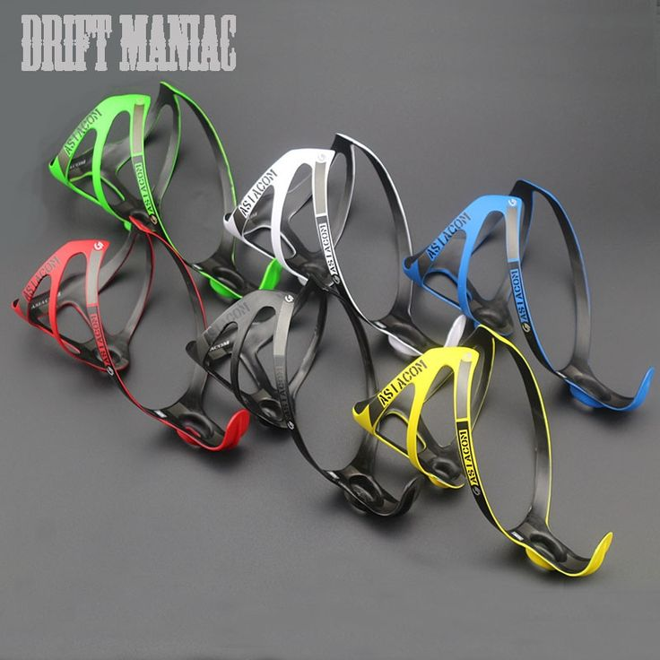 10.31$  Buy here - Drift Maniac Full Carbon Fiber Bicycle Water Bottle Cage MTB Road Bike Bottle Holder Ultra Light Cycling Can Bike Accessories   #aliexpress