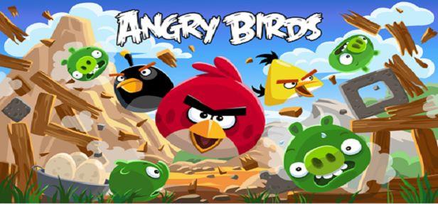 Jogo, brinquedo, desenho animado, webserie, filme, Angry Birds dominou o mundo infantil, juvenil e adulto. Um verdadeiro caso de sucesso do mundo dos apps!