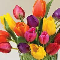 easter day flowers   www.fleurdelynn.co.uk