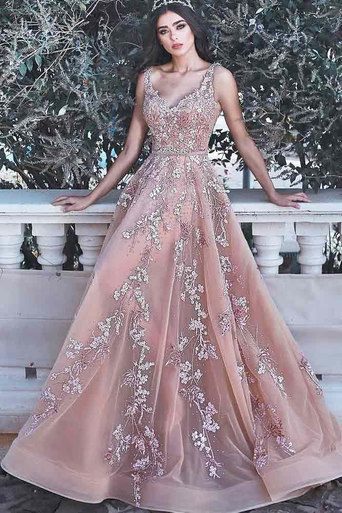 21 Prom Dresses and Other Trendy Hits from the Latest Collections prom   promdress  promdresslong  style  fashion 717e9ed1b18b