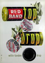 drop van Red Band!