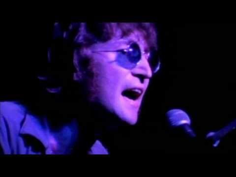 """John Lennon - Live in New York City - """"Mother"""""""