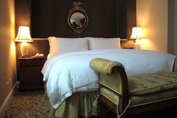 Kimberly Hotel NYC