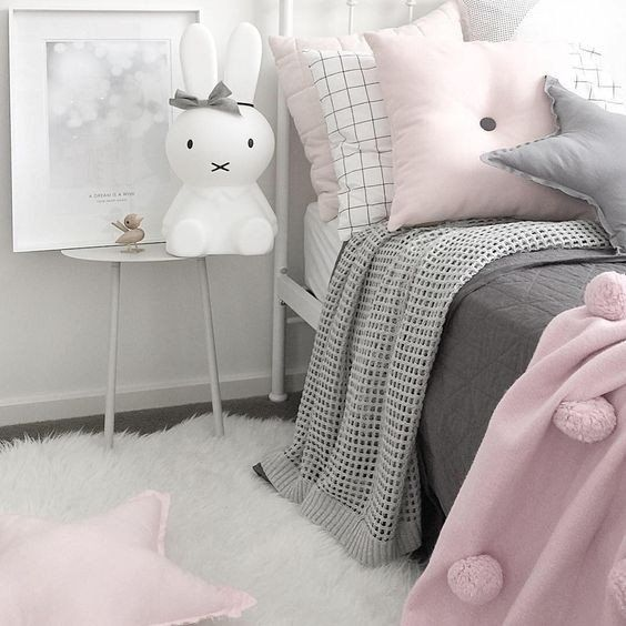 Mr Maria Miffy Lamp   Small. Little Girl BedroomsGirl ...