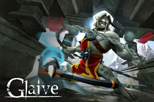 VainGlory - Glaive