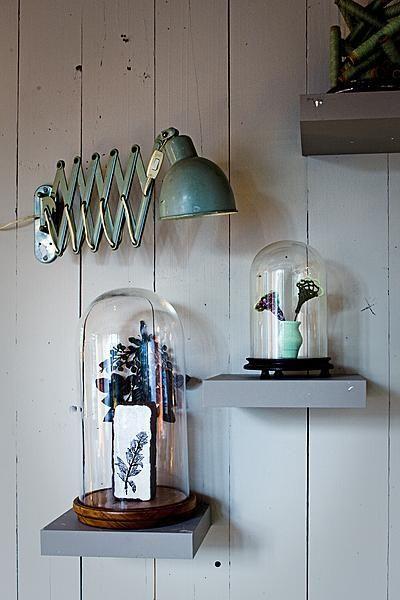 Glazen stolp: accessoires in de spotlight | vtwonen wooninspiratie