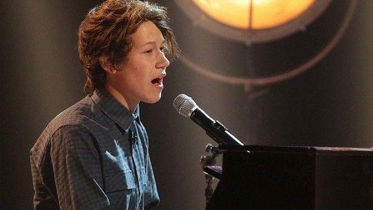 Musician Isaac Waddington can't make you love him
