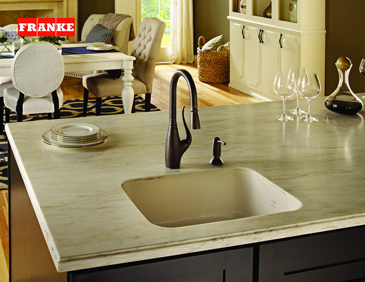 Franke Fast In Sink : about Franke Sinks on Pinterest Faucets, Undermount kitchen sink ...