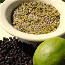Mélange d'épices libanais 7-épices @ http://qc.allrecipes.ca