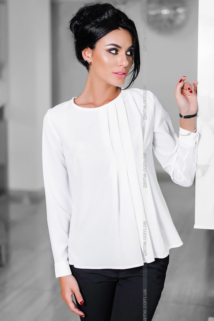 Блуза женская. Блузы, рубашки: Molegi - артикул: 4031609.