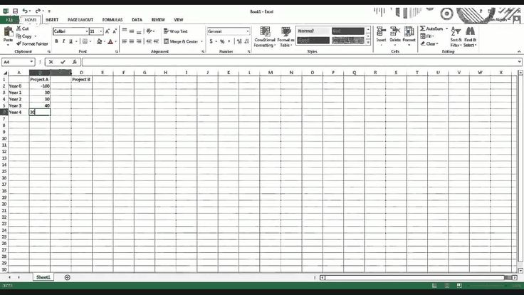 New to Excel 2013 ? Learn The Basic Parts of Excel Screen Now