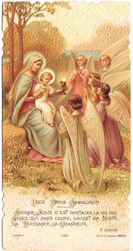 Essay on mary mother of jesus