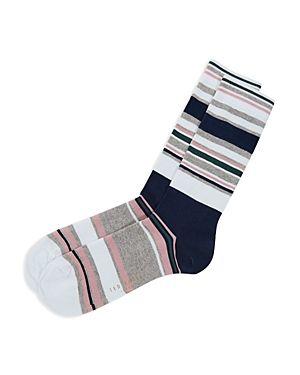 53a88e6d7 TED BAKER HEBEE STRIPED SOCKS.  tedbaker  cloth