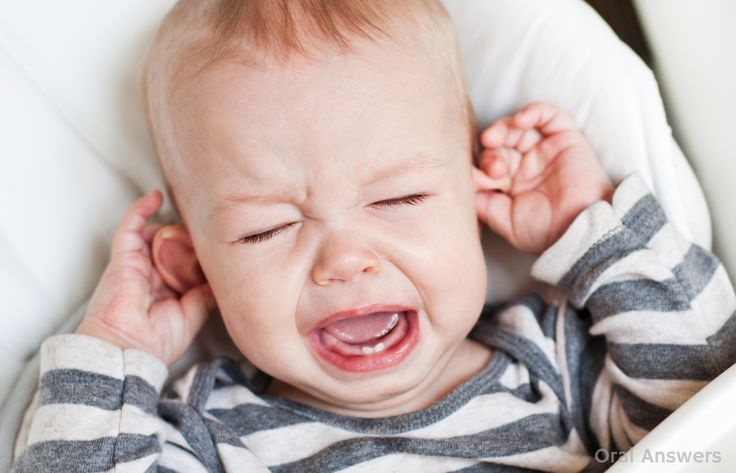 Natural Ways To Help Your Baby With Teething