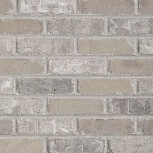 Zoomed: Old Mill Thin Brick Systems Rushmore Thin Brick - Case of 50 ... put in the fire place