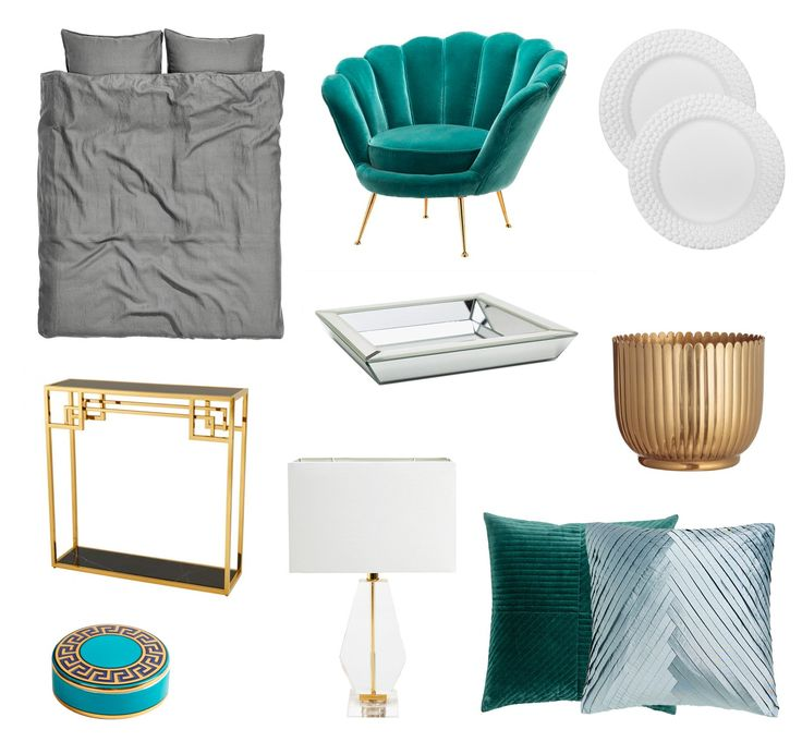 Inredningsönskningar / Wishlist / Interior / Turquoise / Wishes / Blog post ideas / Posts for bloggers / Blogger ideas