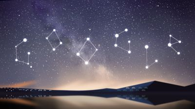 On the night of Aug. 12-13, the annual Perseid meteor shower will peak in the skies over Earth. To celebrate, Google created an animated doodle