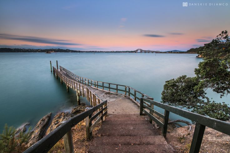 Location: Ponsonby Wharf, Wairangi Street, Home Bay, Auckland, NZ