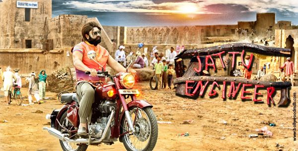 Download Jattu Engineer 2017 Full HD Movie Online from safe server.Get best 2016,2017 comedy movies and 2018 upcoming movies trailer exclusive on movies4star.