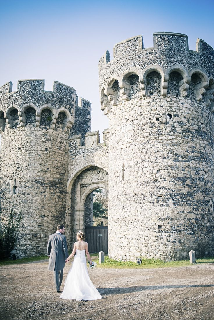 Cooling Castle Barn Kent Wedding Photography 27
