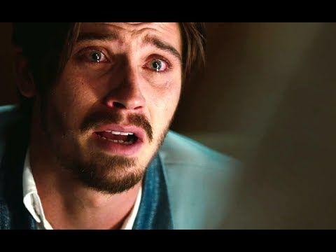 Already crying. I've been a fan of Garrett Hedlund since his first movie. #Lullaby ___ Lullaby Official Trailer (2014) Garrett Hedlund, Amy Adams