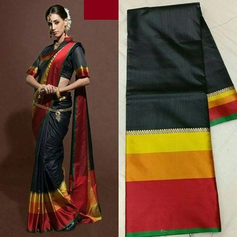 South Indian Silk