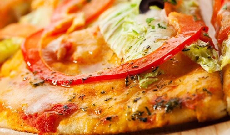 pizza http://www.venetoesapori.it/it/protagonista/da-bice #food #cibo #italy #veneto #typical #verona #sapori #tastes #pizza