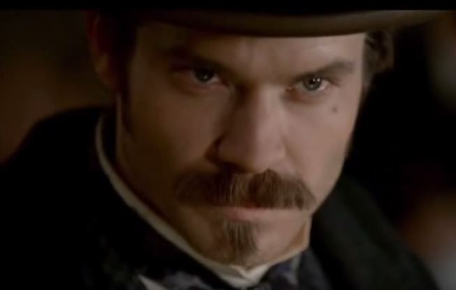 Will Timothy Olyphant Be Starring in Deadwood Movie Soon - Timothy Olyphant