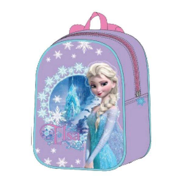 Sac à dos 24cm LA<br> REINE DES NEIGES -<br>Elsa