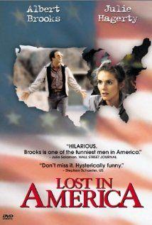 Lost in America / HU DVD 4557 / http://catalog.wrlc.org/cgi-bin/Pwebrecon.cgi?BBID=7392510
