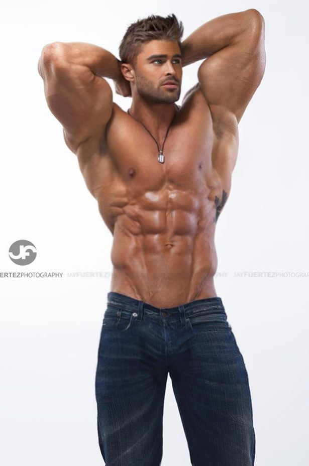 Best bodybuilder images on pinterest muscle guys