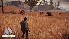 State of Decay walk through