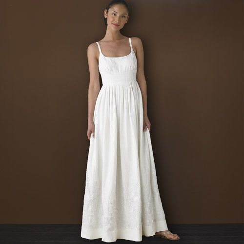 Best 25+ White linen dresses ideas on Pinterest