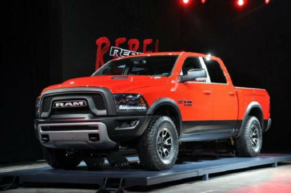 2018 Dodge RAM is the featured model. The 2018 Dodge RAM Pickup image is added in car pictures category by the author on Jun 15, 2017.