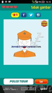 Kunci Jawaban Tebak Gambar Level 2 - 09