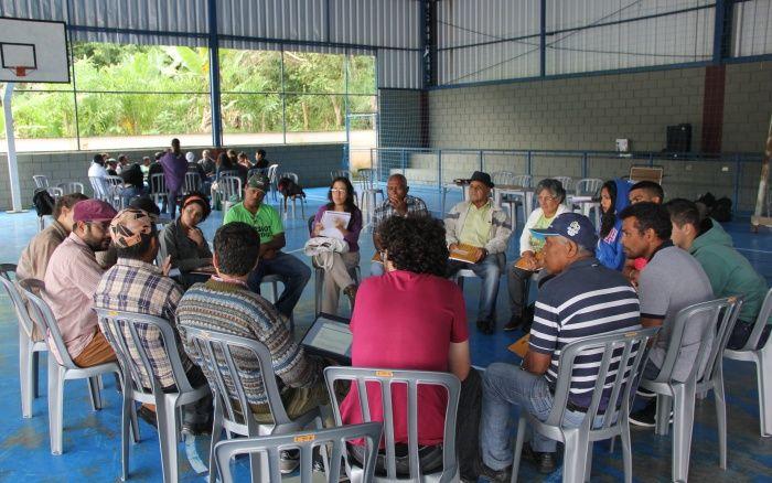   Convenção 169 da OIT é instrumento para enfrentar violação de direitos   O seminário foi organizado pela Equipe de Articulação e Assessoria às Comunidades Negras do Vale do Ribeira (Eaacone) e pelo Instituto Socioambiental (ISA), com apoio da Defensoria Pública do Estado de São Paulo, Fundação para o Devido Processo Legal (DPLF), Derecho, Ambiente y Recursos Naturales (DAR) e Rede de Cooperação Amazônica (RCA).