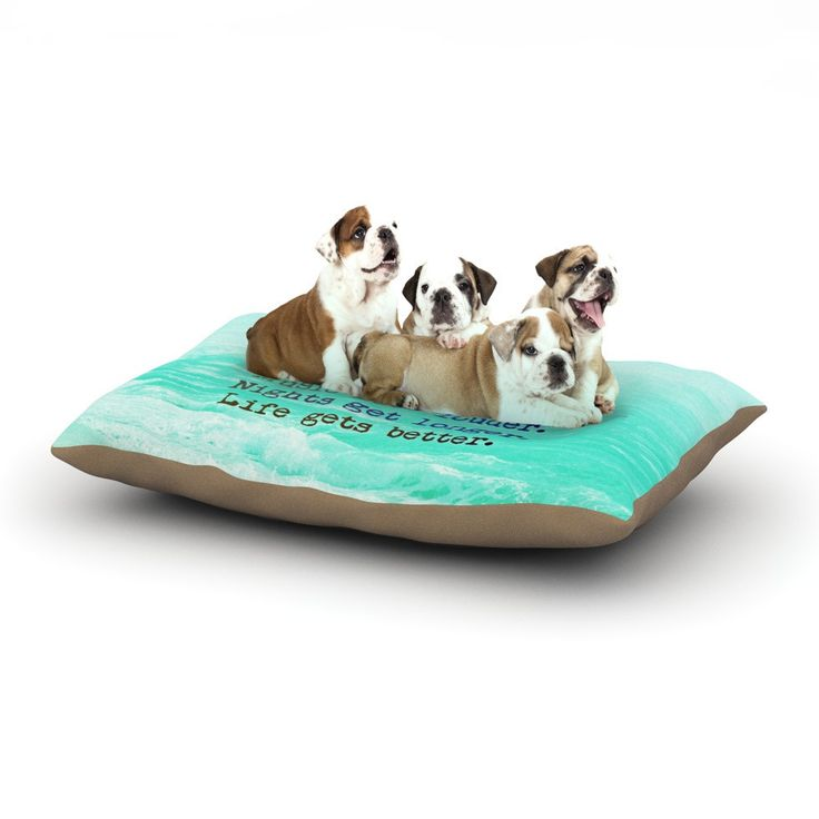 "Monika Strigel ""Summer XXL"" Dog Bed"