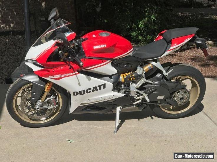 2017 Ducati Superbike #ducati #superbike #forsale #canada
