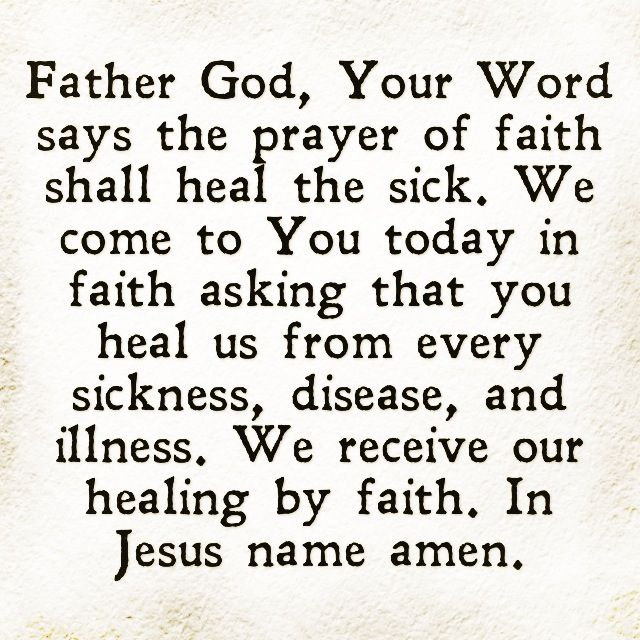 Please pray for brother-in-law in hospice. He is fighting for life & my nephew & family really need continued prayer of faith and renewed belief n the power of our Lord!