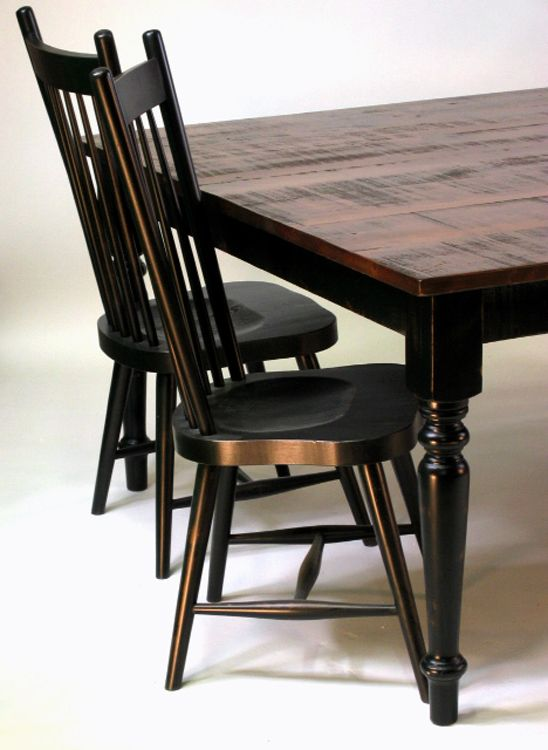 Find This Pin And More On Farm Dining Room Tables By OleCraftsman