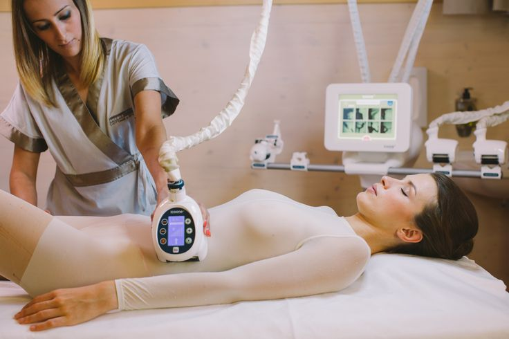 Estetica corpo - Cura degli inestetismi della cellulite e delle adiposità