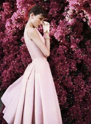 Audrey Hepburn Norman Parkinson
