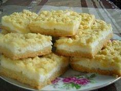 Творожный пирог — vkusno.co